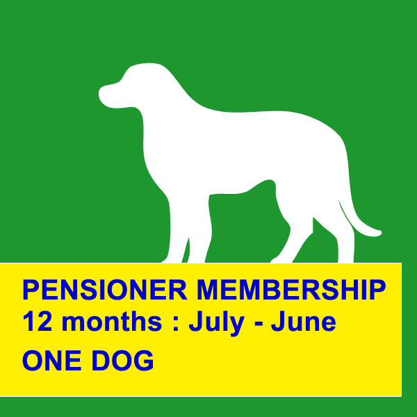 dog obedience training northern beaches pensioner discount