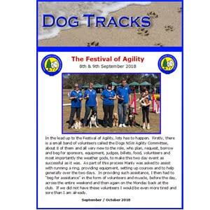 northern beaches dog training newsletter